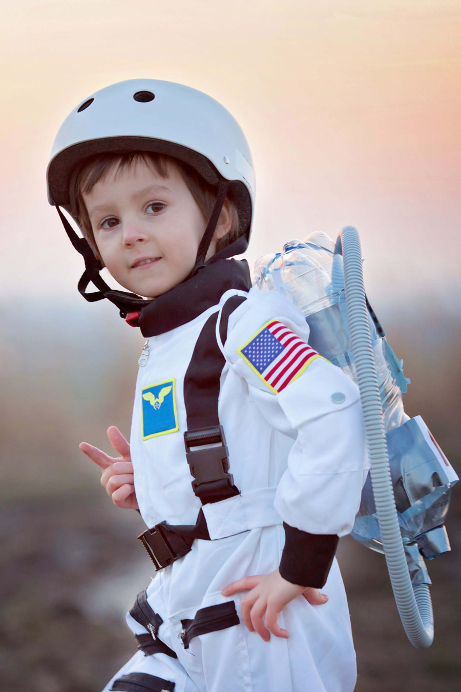 young science explorer
